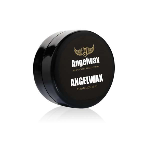 Angelwax sample