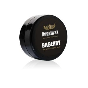 Angelwax Bilberry Wheel Wax