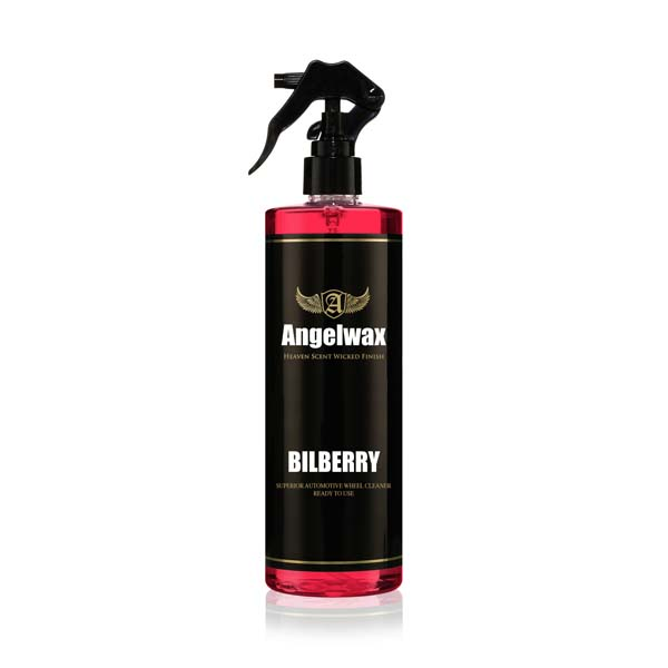 Angelwax Bilberry RTU – Superior Wheel Cleaner