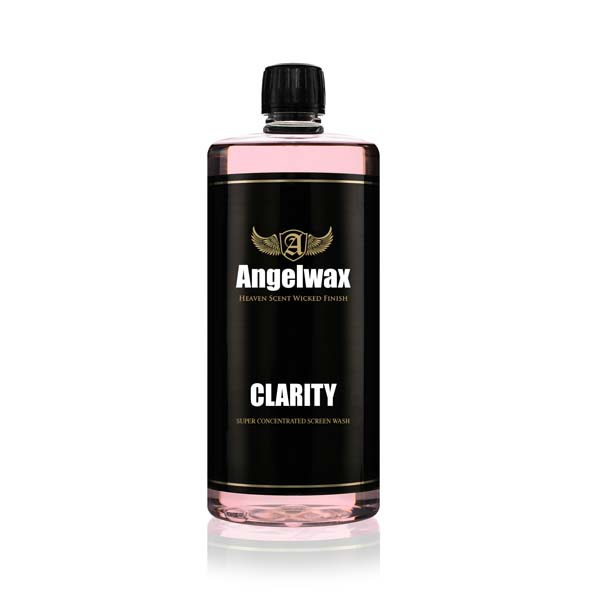 Angelwax Clarity Super Concentrated Screenwash