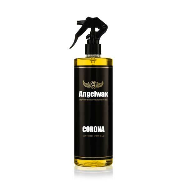 Angelwax Corona Synthetic Spray Wax