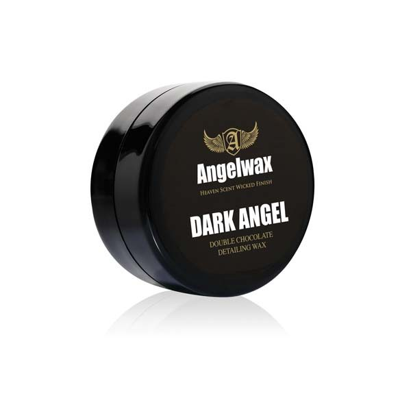 Angelwax Dark Angel sample