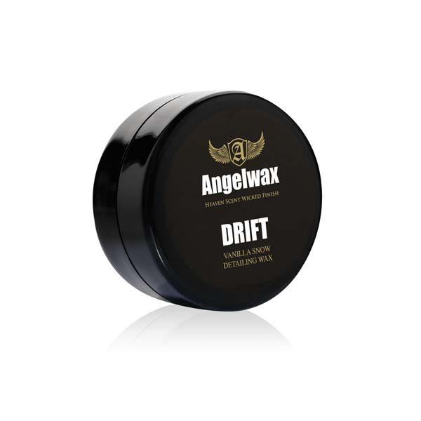 Angelwax Drift sample