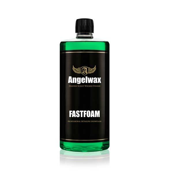 Angelwax Fastfoam - Professional Detailing Snowfoam