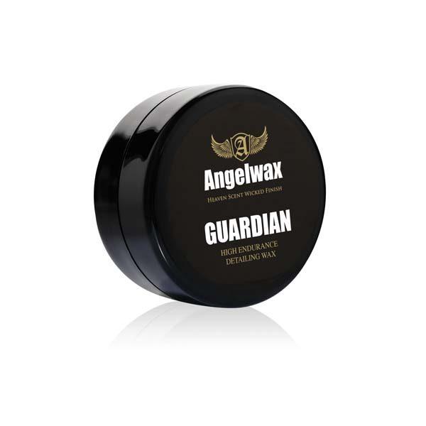 Angelwax Guardian Sample