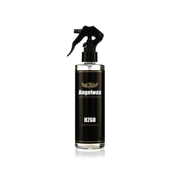 Angelwax H2GO - The Ultimate Rain Repellent