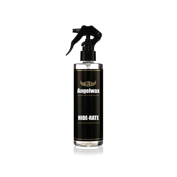 Angelwax Hide Rate Humectant Leather Conditioner
