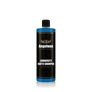Angelwax Luminosity Shampoo - Speciality Matte Shampoo