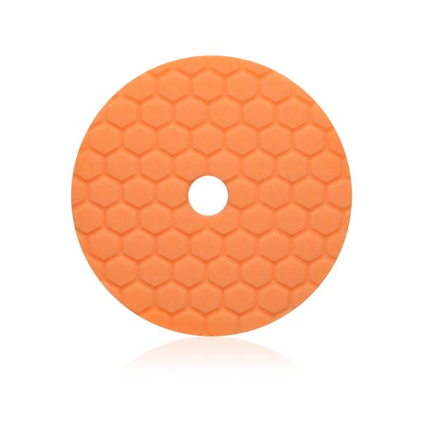 Hexentric Foam Pad Orange