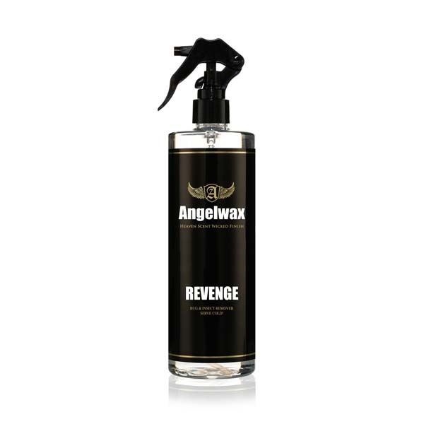 Angelwax Revenge Bug & Insect Remover