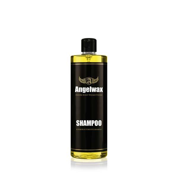 Angelwax Shampoo - Superior Automotive Shampoo