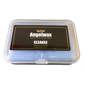 Angelwax Cleanse Medium Clay Bar