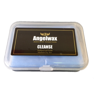 Cleanse Medium Clay Bar
