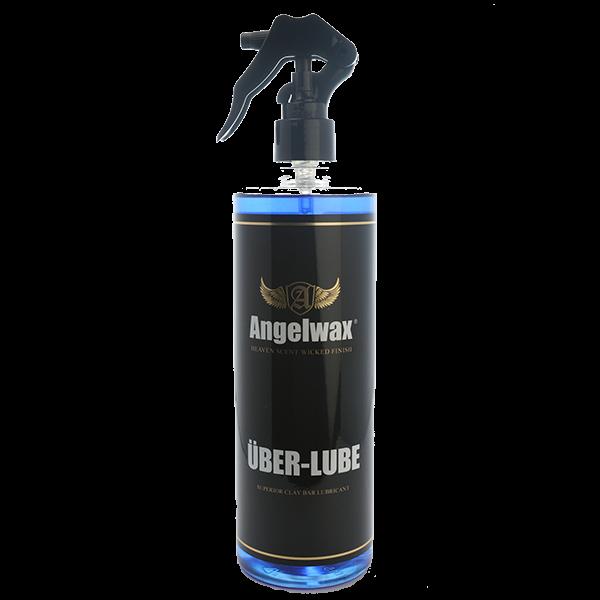 Angelwax Über-Lube - Superior Clay Bar Lubricant