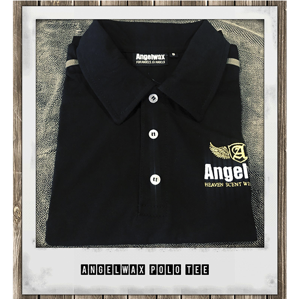 Angelwax Polo Shirt