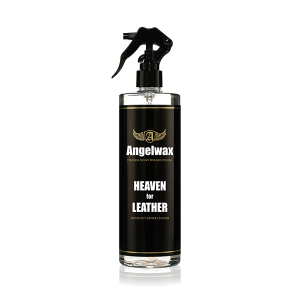 Heaven for Leather Spray