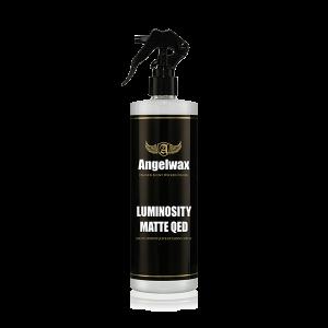 Luminosity Matt QED spray