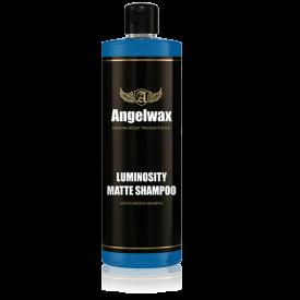 Luminosity Matt Shampoo