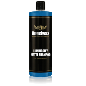 Luminosity Matt Shampoo