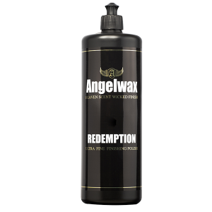 Angelwax Redemption Ultra Fine Finishing Polish
