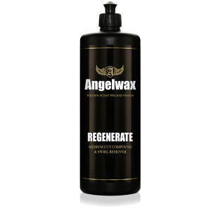 Angelwax Regenerate Medium Cut Compound & Swirl Remover