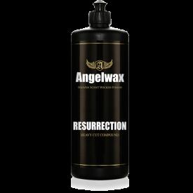 Angelwax Resurrection Heavy Compound