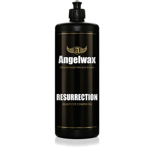Angelwax Resurrection Heavy Compound
