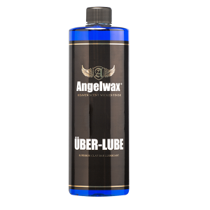 Angelwax Über-Lube - Superior Clay Bar Lubricant