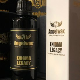Angelwax Enigma Legacy Ceramic Coating