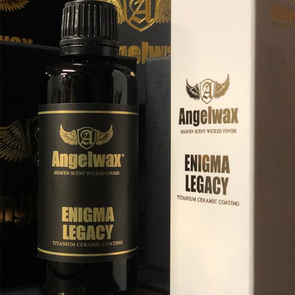 Angelwax Legacy Wheel & Caliper