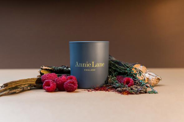 Annie Lane The Big Smoke Candle