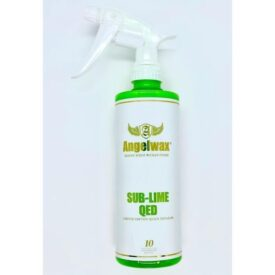 Angelwax Sub-Lime QED